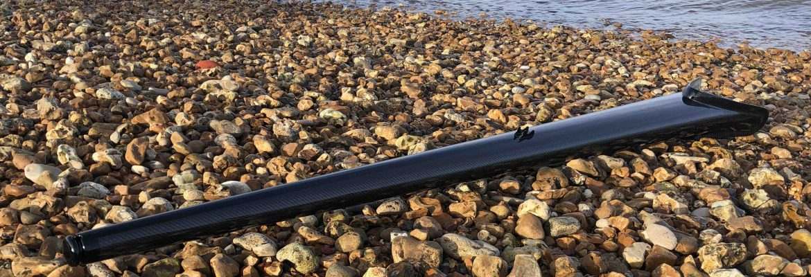 1 Farr30 Optimised Bowsprit for HP30 Class